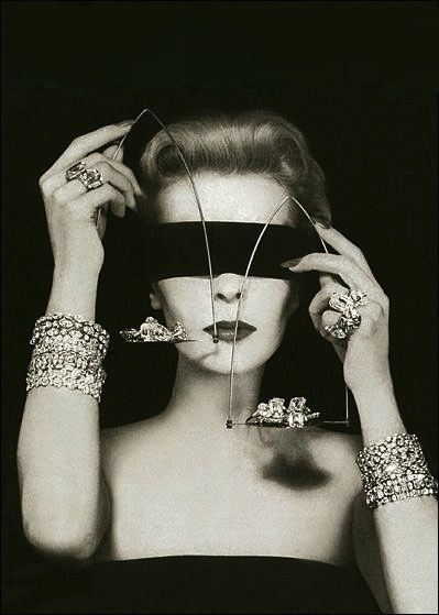 125 best vintage jewelry ads images on pinterest for Harry winston jewelry pinterest