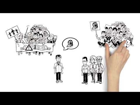 Kommunalpolitik: Bürgerbeteiligung einfach erklärt - YouTube