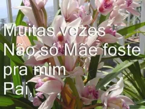 Mãe - Mensagem Para Whatsapp 2016- Feliz Dia das Mães - YouTube