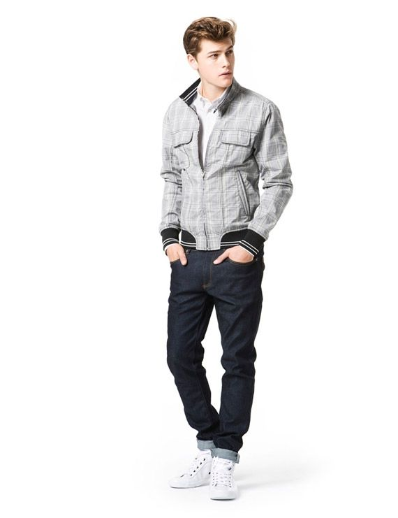 Outfits for Teenage Guys | casual-clothes-for-teenage-guys