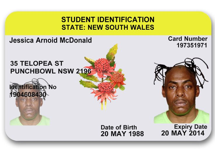China Student Or Employee Identification Card Photos Picturesstudent