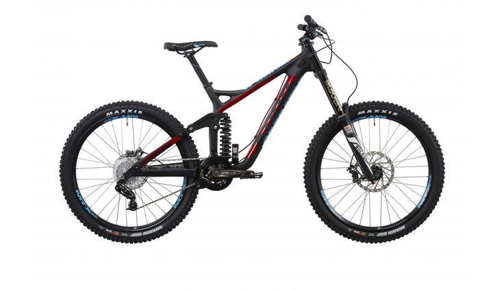 Kona Operator - Vélo Freeride / Downhill Homme - noir Achetez malin sur bikester.fr