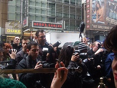 we make press appear... Love FBH.
