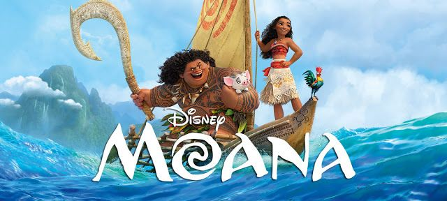 """Disney's Moana - """"The Way to Moana"""" Featurette and """"We Know The Way"""" film clip"""
