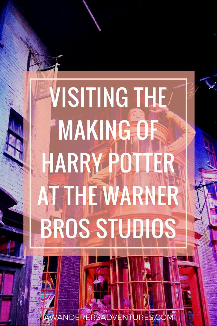 Have you ever wandered how the Harry Potter movies were filmed? Click through to read all about my visit at The Making of Harry Potter at the Warner Bros Studios in London!