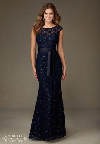 Mori Lee 121 - Debra's Bridal Shop at The Avenues 9365 Philips Highway Jacksonville, FL 32256 (904) 519-9900