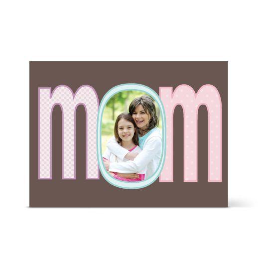 Κάρτα Ευχών για τη #Μητέρα #μαμά