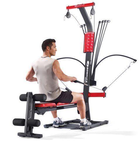 Strength Training Equipment Bowflex Home Gym Indoor Fitness Workout Machine Lift