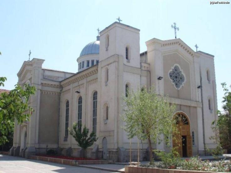 Biserica Greacă în Galaţi, Galaţi