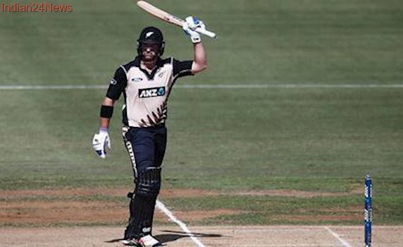 New Zealand vs Bangladesh: Corey Anderson powers hosts to T20 sweep