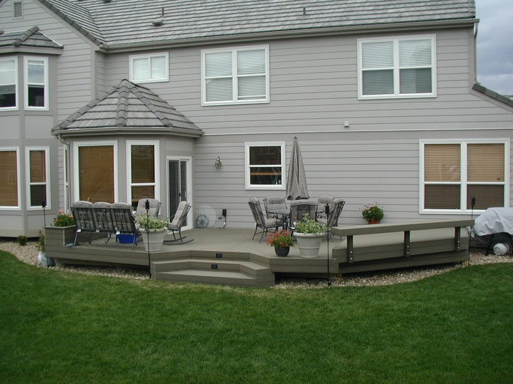 Denver Deck Builders | Denver Deck Companies | Deck Contractors Denver |  Decks | Pinterest | Deck Builders, Decking And Stair Treads