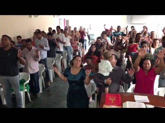 Igreja universal vista alegre do alto