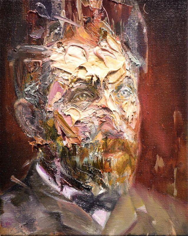 Mathieu Laca   Vincent Van Gogh II