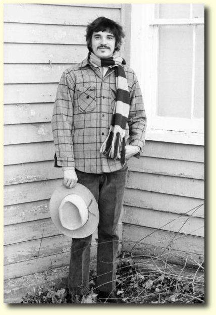 Rick Danko (December 29, 1942 - December 10, 1999) Canadian musician, singer (member of the Band)