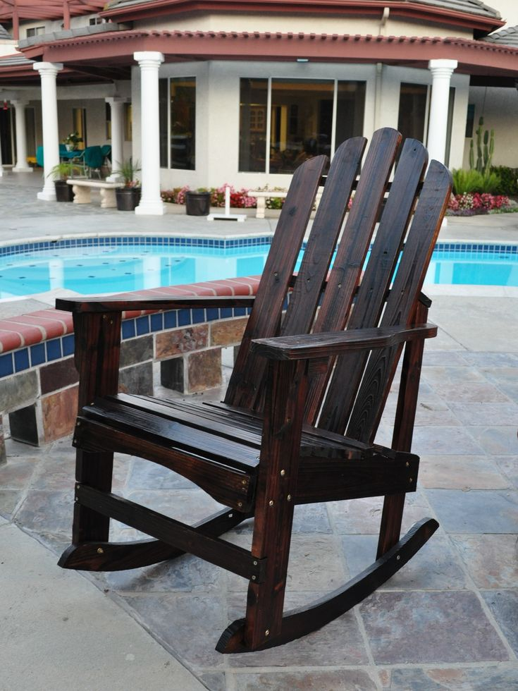 Mindy Rocking Chair & Reviews | Joss & Main