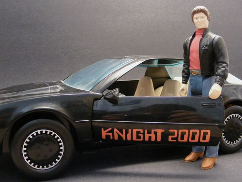 13 Best Images About Kenner Kight Rider On Pinterest