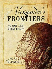 Alexzander's Frontiers