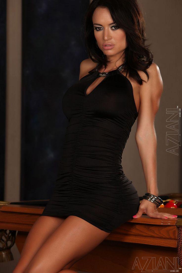 Franceska Jaimes  Pin-Up Women  Dresses, Sexy, Sexy Dresses-5424