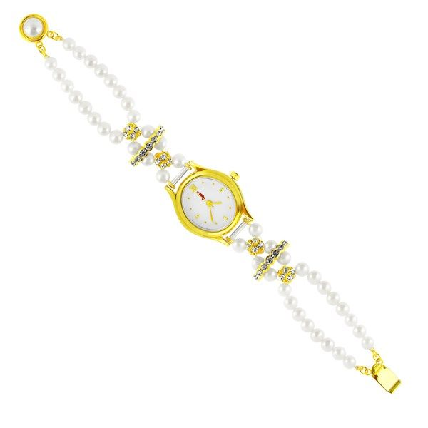 Jpearls For You Pearl Watch