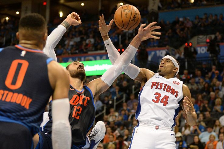 No, the Thunder beating the Warriors didn't mean they were about to turn everything around. The more you squint at it, the more Oklahoma City Thunder's performance in a blowout of the Golden State Warriors looks like an anomaly. In that home atmosphere, with Kevin Durant and Rus...