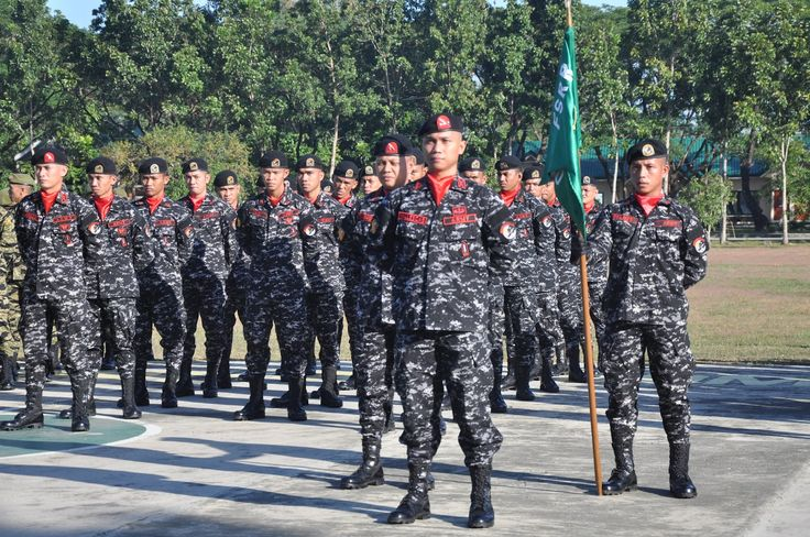 Philippines Army Scout Ranger Selection