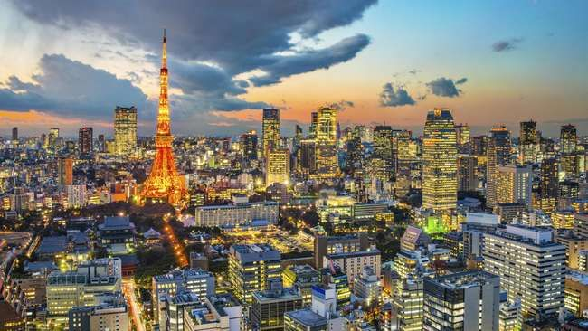 Fakta Lokasi Wisata Jepang Paling Populer di Kalangan Wisatawan