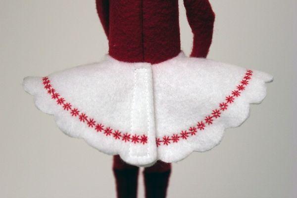 ... patterns xmas christmas elf elf funny forward clothes pattern for elf
