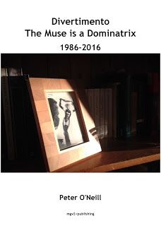 mgv2>publishing: Divertimento - The Muse is a Dominatrix by Peter O...
