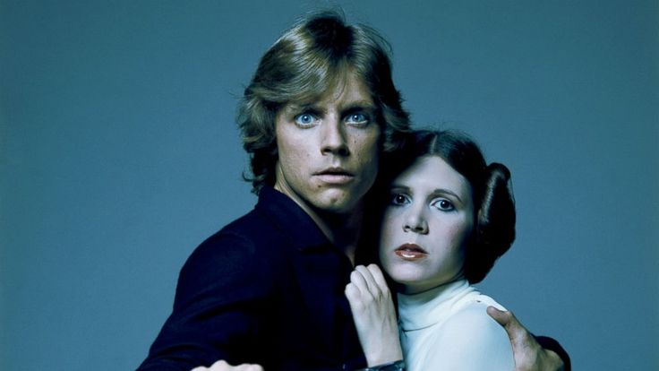 """Mark Hamill is still coming to terms with the death of """"Star Wars"""" co-star Carrie Fisher. The actor, who played Luke Skywalker in the franchise films, penned an essay for The Hollywood Reporter detailing some of his favorite memories of the late actress. Though their friendship endured its ups and..."""