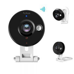 If you grapple with such thoughts whenever you are at work, sleeping, purchasing one of the security camera systems listed herein is among the best…