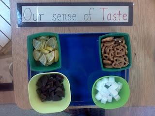 Montessori Design: 5 senses Blog has all 5- great ideas!!!!!!!!