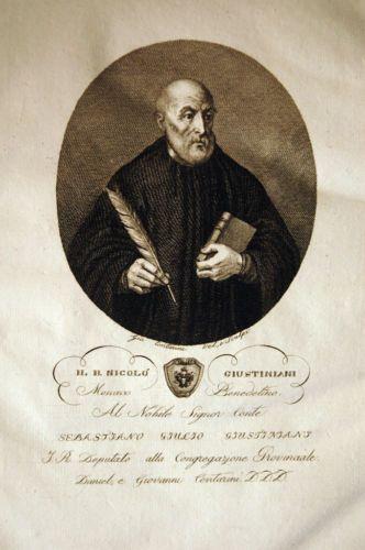 Beato Nicolò Giustiniani