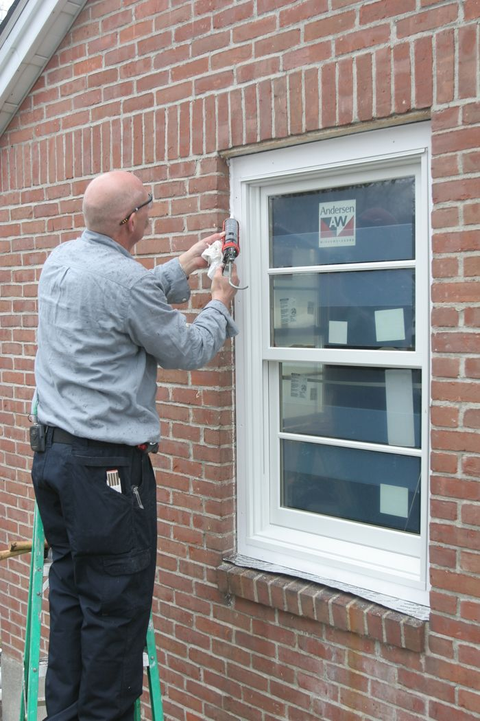 The Basics Of Replacement Windows Diy Window Replacement