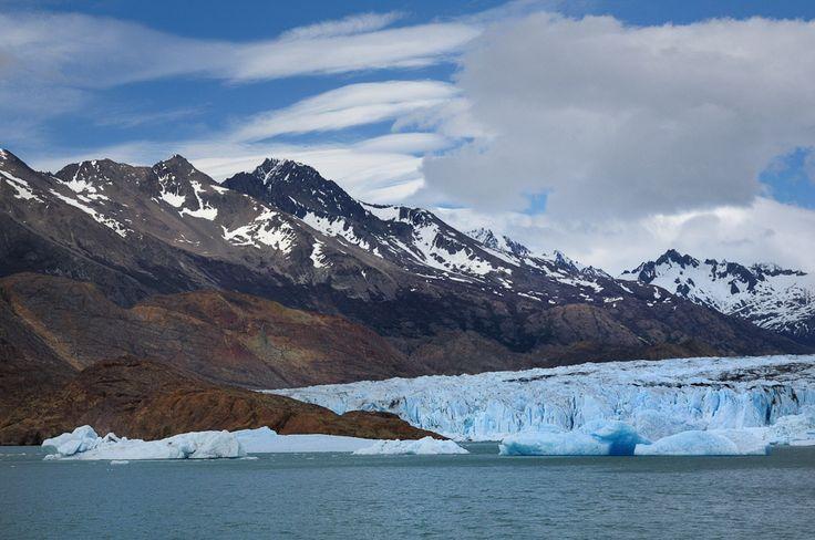 Glaciar Viedma | Patagonia, Argentina | 2015 | http://www.honza-libor.cz/patagonie-2015/