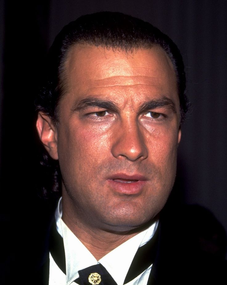 170 best images about steven seagal on pinterest - Dominic seagal ...