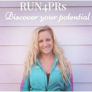 Have you followed my #run4prs athletes stories? Are you interested in breaking barriers & discovering your true potential with running? We have a few spots for 1:1 coaching available for this fall/winter!  I'd love to hear from YOU! irun4prs@gmail.com my coaching background: Head coach Run4Prs 2012-present Coached 7 athletes to 2017 Boston Qualifying times as first time qualifiers My own track record- from 4:09 to 3:14 marathoner over 3 years of training 10x Boston Qualifie...
