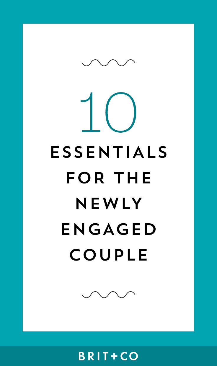 funny newly engaged gifts