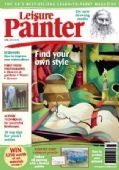April 2013 - learn to paint and draw with Leisure Painter
