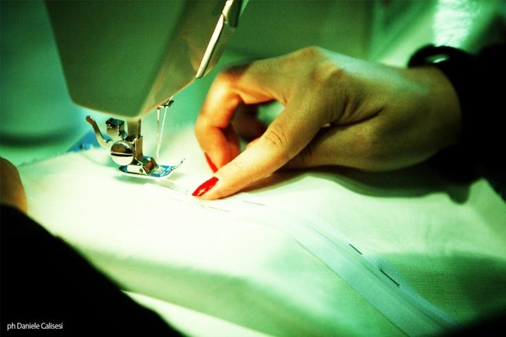 ReeDo Skill | Workshop di sartoria di riuso livello avanzato    More info: http://www.reedocouture.com/    #workshop #couture #fashion #reuse #vintage #clothes
