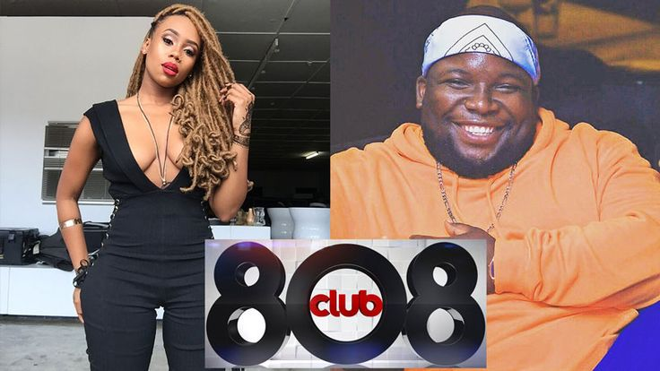 """Club 808 has been cancelled after 7 years of delivering local and international entertainment content on television. The show will air on E.TV for the last time on the 30th March 2018. The news was officially announced during 02 March Friday episode. E.TV publicist said in a statement """"We would like to thank the presenters ofClub 808, all the talent that have featured on the show and Red Pepper Pictures for an entertaining seven years on E.TV."""" Also read:Thuli Phongolo Who Plays Namhla…"""