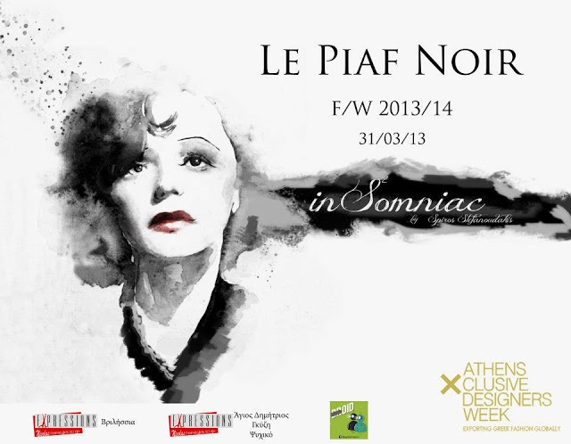 AXDW Awards: Best New Designer-Spiros Stefanoudakis   http://bloublousfashiondiary.blogspot.gr/2013/04/axdw-awards-best-new-designer-spiros.html