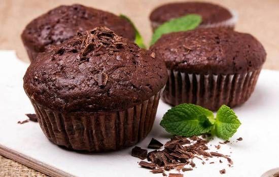Рецепты шоколадных маффинов, секреты выбора ингредиентов и добавления