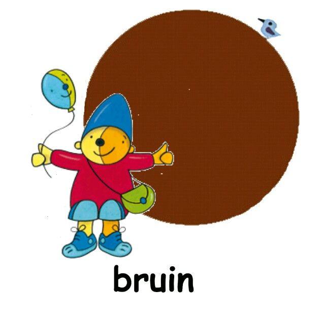 bruin pompom