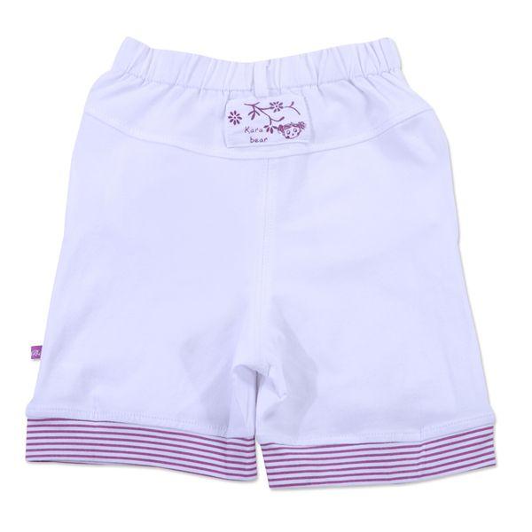 Детские джинсы и штаны из Китая :: Спайк Кара медведь девочек ребенка одежду летом мода полька точка шорты чистый хлопок Брюки 4112190.