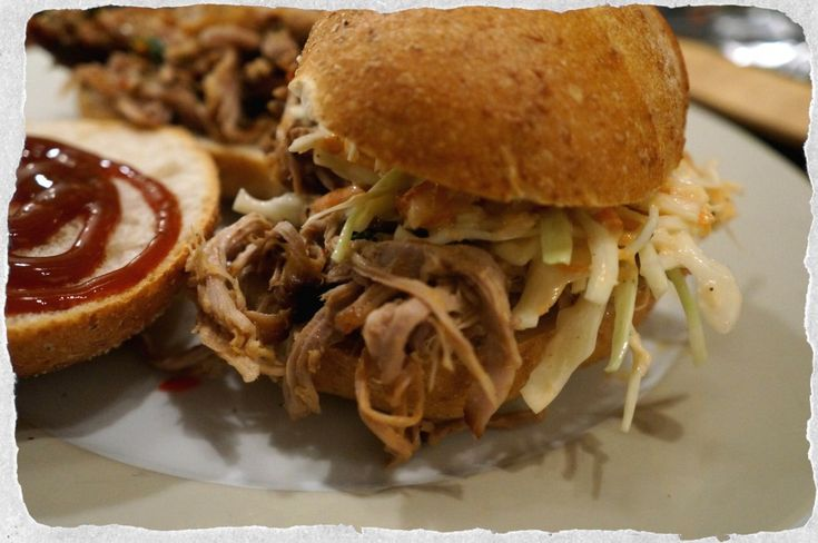 Southern style pulled pork – a Jamie Oliver recipe. ☀CQ #southern #recipes