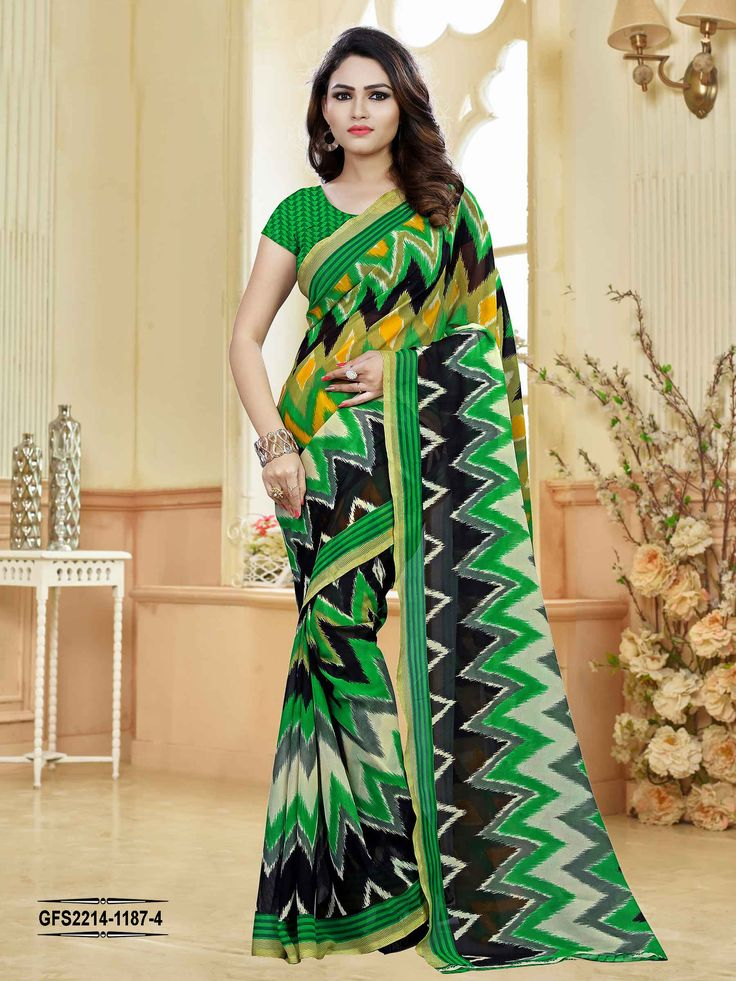 Shop This Saree s://goo.gl/FbfTLt
