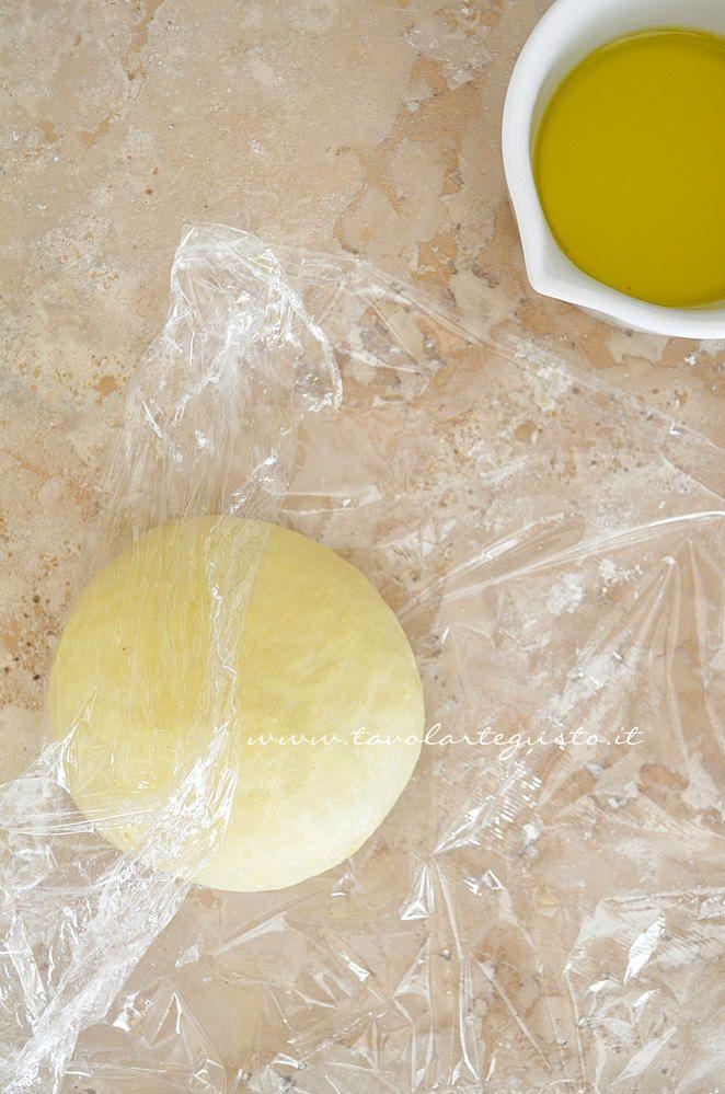 Preparare la Pasta Matta1 - Ricetta Pasta Matta3