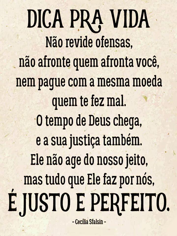 Pin Doa Carmen Carvalho Em Savings God Frases E Words