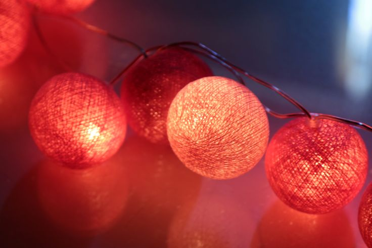 Inspired by colour, these handmade cotton ball string lights are versatile, affordable and most importantly, colourful. With our Pick and Mix option, you can select the perfect set of light that would complement your decor.