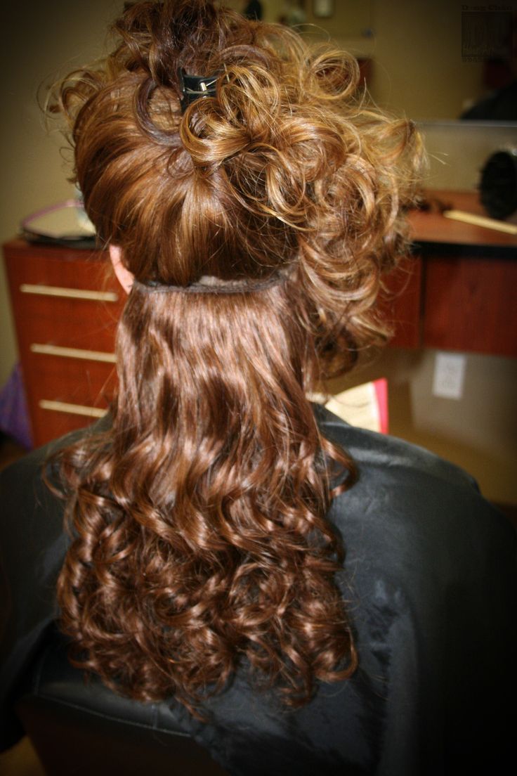 Find This Pin And More On Hair Model By DChairArt